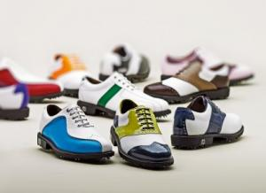 MyJoys by Footjoy only from authorised retailers